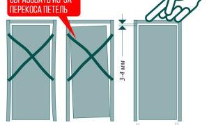 Как можно утеплить входную деревянную дверь своими руками