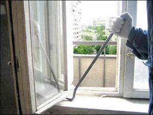 Меняйте окна на пластиковые