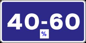 Норма влажности 40-60 процентов