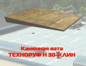 Техноруф Клин
