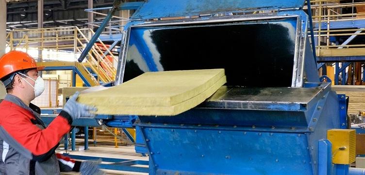 «Технониколь» перерабатывает теплоизоляцию из каменной ваты