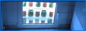 Пример холодильника