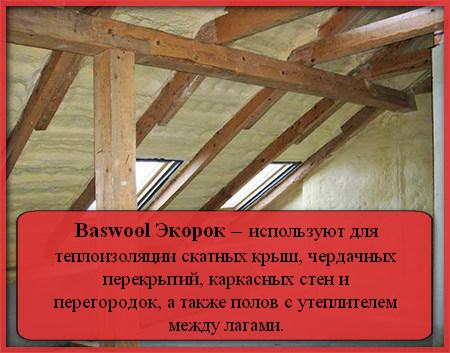Басвул Экорок