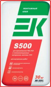 Клей для минваты EK Thermex