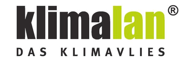 Клималан утеплитель. Лого