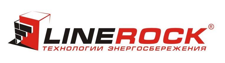 Утеплитель Лайнрок. Лого