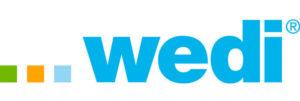 Панель wedi. Лого