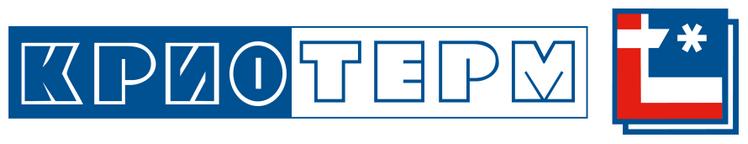 Криотерм. Лого