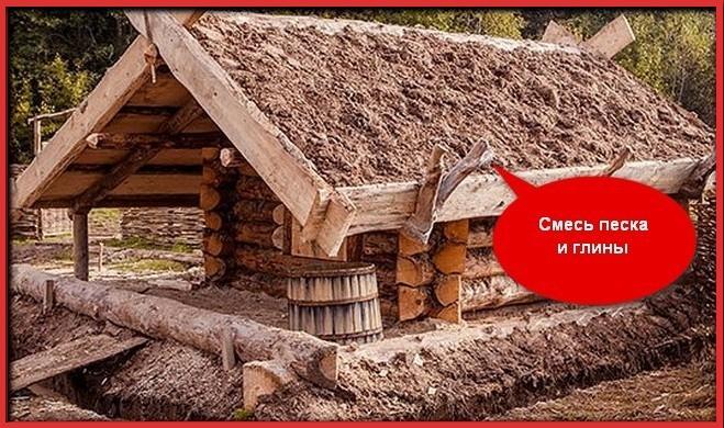Утепление крыши бани: утеплитель для кровли, технология, пирог, процесс