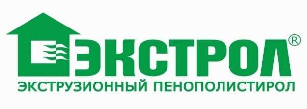 Утеплитель Экстрол. Лого