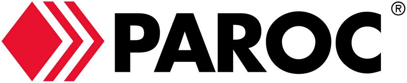 Утеплитель Парок. Лого