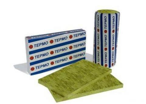 Утеплитель Термо. Упаковка
