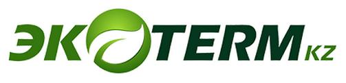 Утеплитель Экотерм. Лого